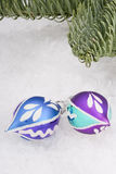 Holiday decorations Royalty Free Stock Photo