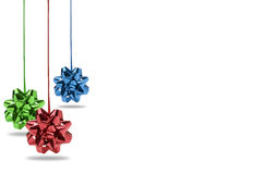 Holiday decorations Royalty Free Stock Photos