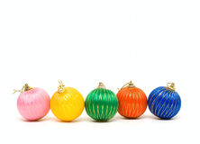 Free Holiday Decorative Balls Royalty Free Stock Images - 7351509