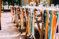 Holiday design for children's holiday in boho style