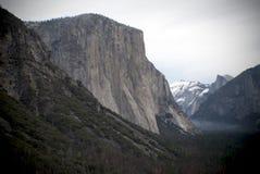 Inspiration point, Yosemite national park, California. Holiday destination, Inspiration point, Yosemite national park, California Royalty Free Stock Photography