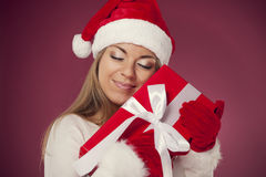 Holiday dreams Royalty Free Stock Photo