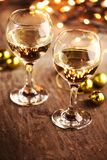 Holiday drink Royalty Free Stock Photos