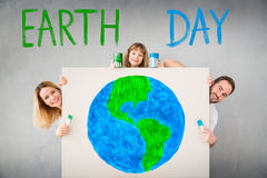 Holiday Earth day and spring renovation concept Stock Photo