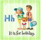 Holiday Royalty Free Stock Photo