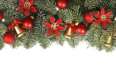 Holiday frame Royalty Free Stock Image