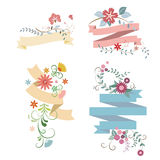 Holiday frames Royalty Free Stock Photography