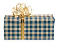 Holiday gift Royalty Free Stock Photos