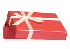 Holiday gift Stock Photography