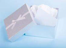 Holiday Gift Box Stock Photos