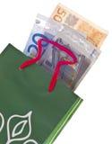 Holiday Gift Budget Royalty Free Stock Photos