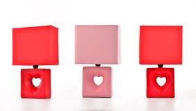 Holiday gift,led table lamp, desk lamp,desk lighting,art   light, Art lamp,art lighting,Keepsake Stock Image
