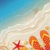 Holiday greeting card Royalty Free Stock Image