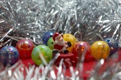 Holiday Greeting Card Design. Stock Photo