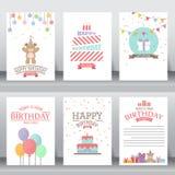 Holiday greeting and invitation card. Royalty Free Stock Photos