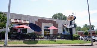 Holiday Ham and Deli, Memphis, TN Stock Photos