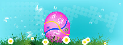 Holiday. Happy Easter. Stock Photography