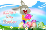 Holiday Happy Easter Royalty Free Stock Images