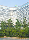Holiday hotel Royalty Free Stock Image