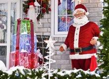 Holiday House Stock Photos