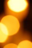 Holiday illumination Stock Photos