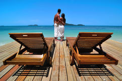 Free Holiday In Paradise Royalty Free Stock Image - 10891046