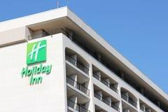 Holiday Inn Fotografía de archivo libre de regalías