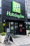 Holiday Inn - Bristol - Engeland Royalty-vrije Stock Foto's