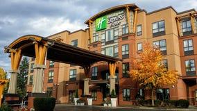 Free Holiday Inn Express Stock Photos - 48399153