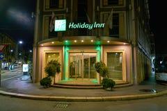 Holiday Inn fotografia de stock