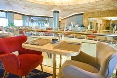 Holiday Inn imagem de stock