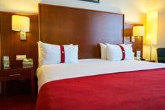 Holiday Inn imagens de stock