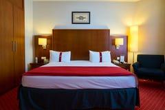 Holiday Inn fotografia de stock royalty free