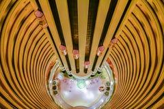 Holiday Inn Singapur fotografia royalty free
