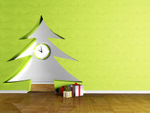 Holiday interior Royalty Free Stock Images