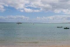 Holiday Island Stock Image