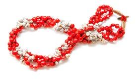 Holiday jewelry Royalty Free Stock Photo