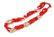 Holiday jewelry Stock Photos