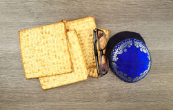 Holiday jewish judaism matza kosher pesachah torah Royalty Free Stock Photography