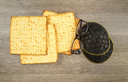 Holiday jewish judaism matza kosher pesachah torah Stock Photography