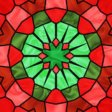 Holiday Kaleidoscope Royalty Free Stock Images