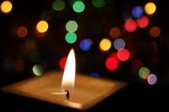 Holiday light Royalty Free Stock Photography