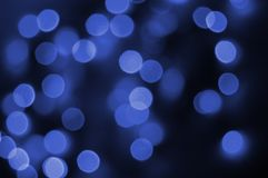 Holiday lights Royalty Free Stock Image