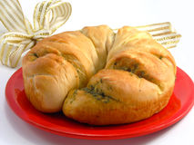 Holiday Loaf Royalty Free Stock Image