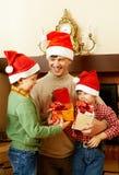 Holiday mood Stock Photography
