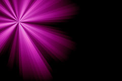 Holiday neon illumination. Abstract background. Holiday neon illumination. Abstract background magenta with black Stock Image