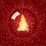 Holiday Ornament Royalty Free Stock Photos