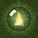 Holiday Ornament Royalty Free Stock Images