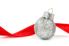 Holiday Ornament Stock Image