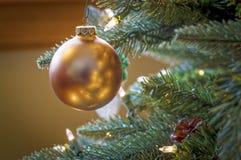 Holiday Ornament Stock Photos